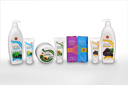 Manufacturer of Hair Care Product in Pune